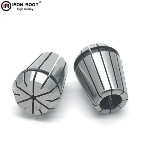 1p High Precision ER20-2.0mm Collet Chuck For CNC Engraving Machine Lathe Tool