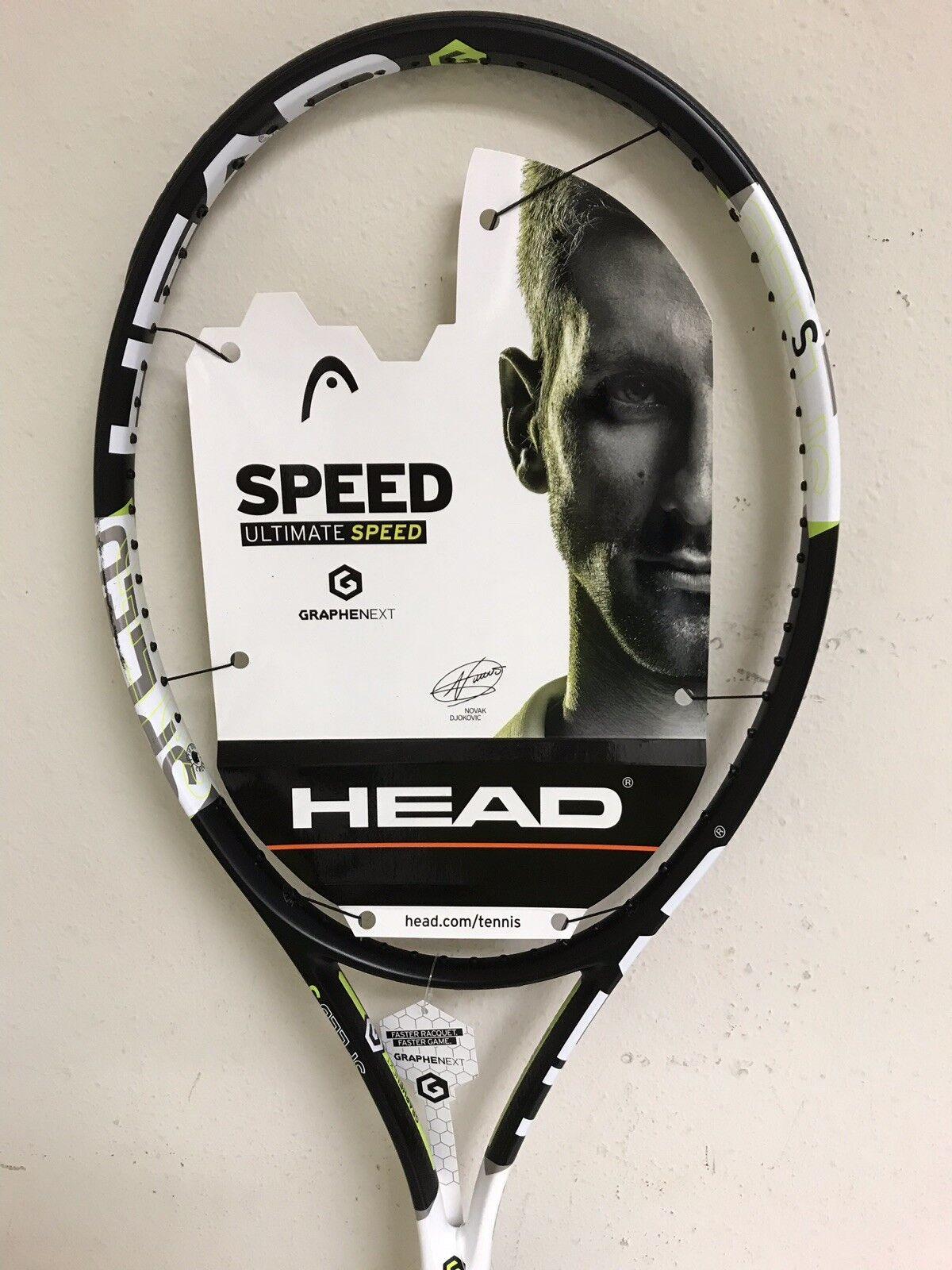 Velocità del Grafico S Tennis grip Racquet Diuomoione 4 4