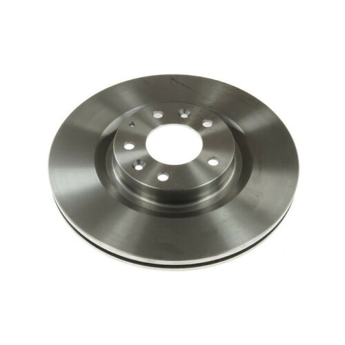 1 piezas trw df4970s Disco de freno
