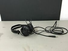 Sony MDR-V150 Headband Headphones - Black - Used - Nice Condition!