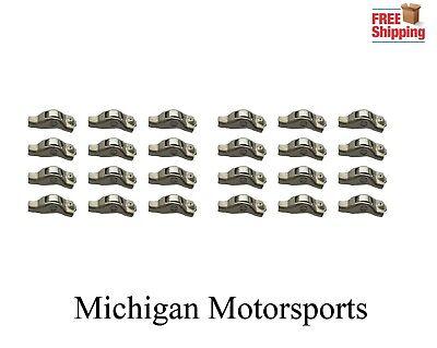24 Rocker Arms Ford Mustang F150 4.6L 5.4L 3V Engine Valve replaces 3L3Z6564BA