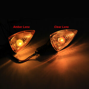 Turn Signal Light Indicator Lamp For KTM 690 ENDURO R 09-15 SMC 08-11 DUKE 08-17
