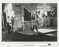 """LOOKING FOR MR GOODBAR""-ORIGINAL PHOTO-DIANE KEATON-FAR SHOT"