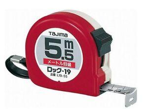 """Niigata Seiki Ruban à mesurer /""""Kaidan/"""" 1635KD SK alcp L3.5m W16mm"""