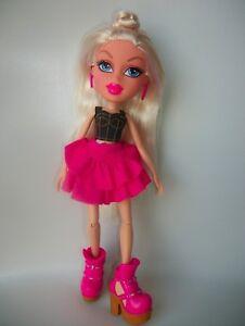 Bratz Hello My Name is Cloe Doll NEW NIP