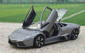 Rastar-1-24-Lamborghini-Reventon-Alloy-Static-Sports-Car-Model-Boys-Toy