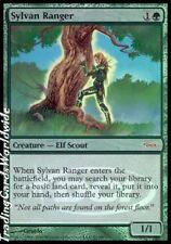 Sylvan Ranger versión 1 // foil // nm // Gateway promos // Deut. // Magic