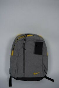 d6eaab18393798 Image is loading NWT-Nike-Vapor-Power-Heathered-Gunsmoke-Training-Backpack-