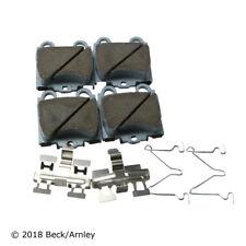 Beck//Arnley Disc Brake Hardware Kit P//N:084-1290