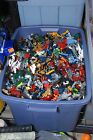 LEGO Bionicle/ Hero Factory Lot of 1 Pound Bulk Mixed lb pieces and parts