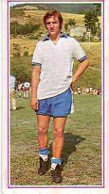 FIGURINA CALC CC PANINI 1970//71-LAZIO-DOLSO