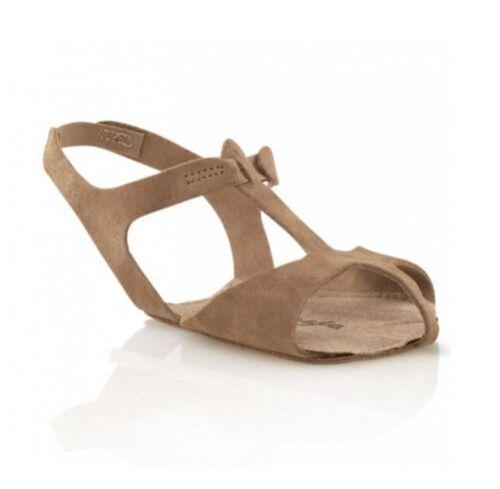 - Black or Tan H03 Capezio Sandasol foot thong All sizes