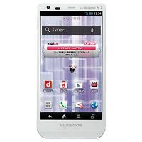 Shar Aquos Zeta SH-02E 64GB 4G LTE GSM Android Smartphone