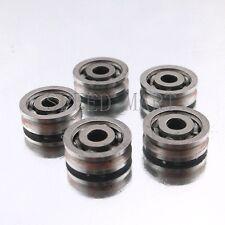 5 x V623zz V Groove Sealed Ball Bearings Vgroove 3mm X 10mm X 3mm V623VV