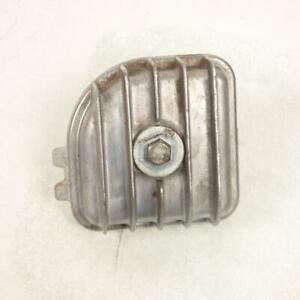 Couvercle-de-filtre-a-huile-Honda-400-Cm-A-Hondamatic-1979-CB400AE-Occasion