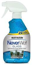 Rust-Oleum 287337 NeverWet Rain Repellent Spray- Super Hydrophobic Spray 325 ml