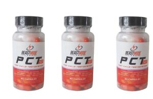 PCT-Post-cycle-therapy-PCT-from-BEAST-MODE-Labs-60CAPS-X3-SALE-FREE-DELIVERY