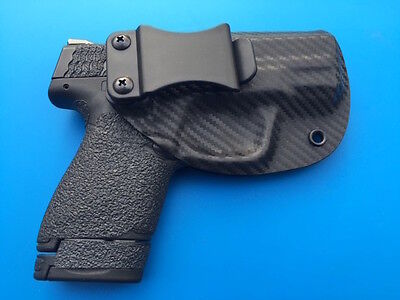 """SIG SAUER Custom Kydex IWB Holster Concealed Carry /""""INSIDE THE WAISTBAND/"""""""