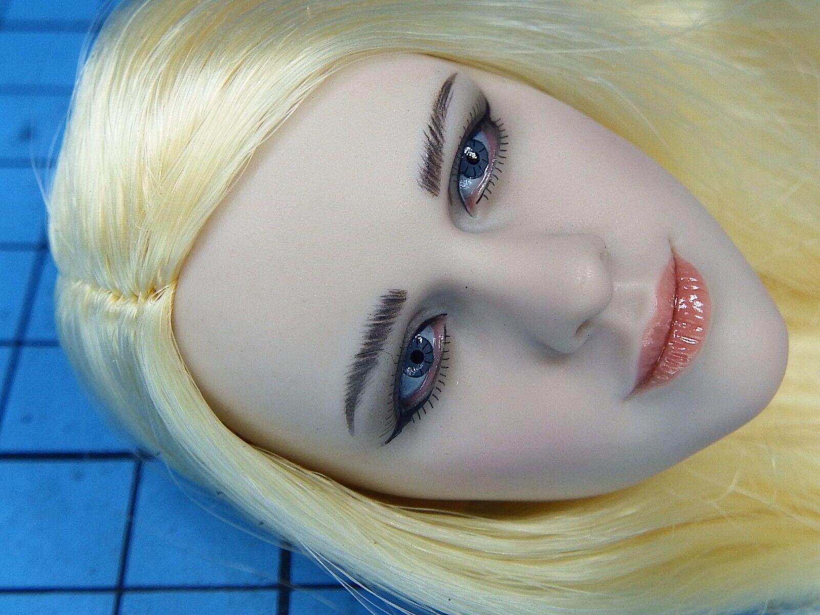 tiempo libre Phicen 1 6 Figura Soldado de nieve PL2016-80 - - - cabeza esculpida de cabello rubio  almacén al por mayor