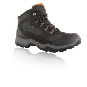 Hi-Tec-Storm-Hombre-Resiste-Agua-Caminar-Exterior-Camino-Deporte-Zapatos-Botes