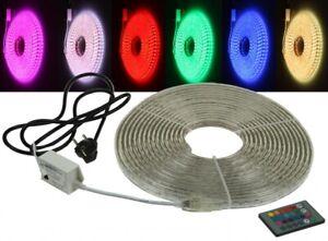 LED-Stripe-034-RGB-Pro-034-230V-10-Meter
