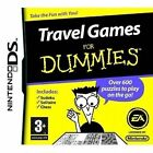 Travel Games for Dummies Nintendo DS Game Complete 3