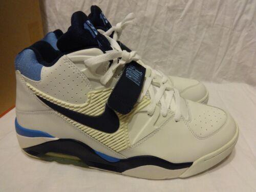 Retro Retroceso Azul Unc University 884726836620 180 Barkley Force Negro Air Nike qAwP0P