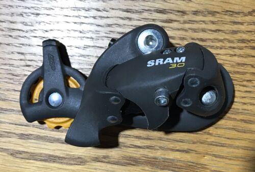 New Sram 3.0 ESP Rear Derailleur 6//7//8 Speed Long Cage