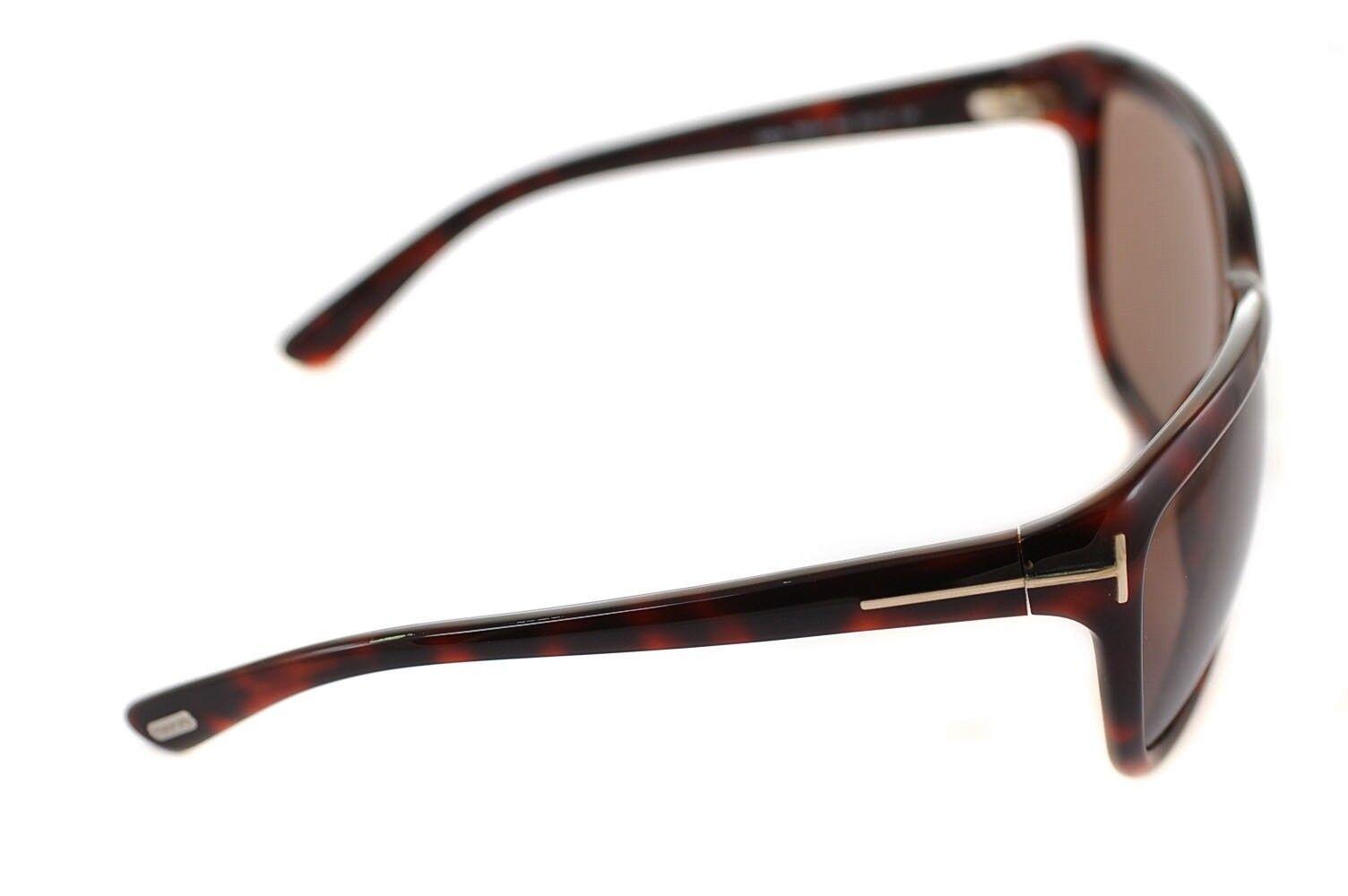 26f92736e9c44 TOM FORD DAHLIA TF127 52J Women Ladies OVERSIZED wayfare Sunglasses ...