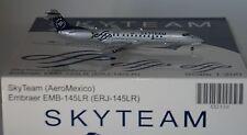 JC Wings XX2520 Embraer ERJ-145LR Skyteam / Aeromexico  XA-CLI 1:200 scale