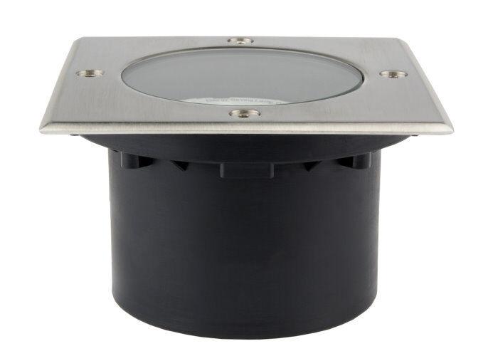 Dimmbare GU10 GX53 LED Bodenleuchte Einbau Lampen Garten Spot Leuchten IP65 | Sorgfältig ausgewählte Materialien  | Genial Und Praktisch  | Internationale Wahl