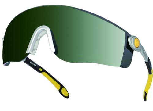Delta Plus Venitex Lipari 2 T5 Smoke Protective Cycling Sunglasses Glasses Specs
