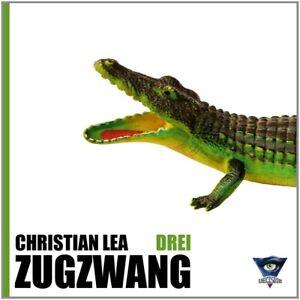 CHRISTIAN-JONAS-LEA-ZUGZWANG-DREI-CD-NEW
