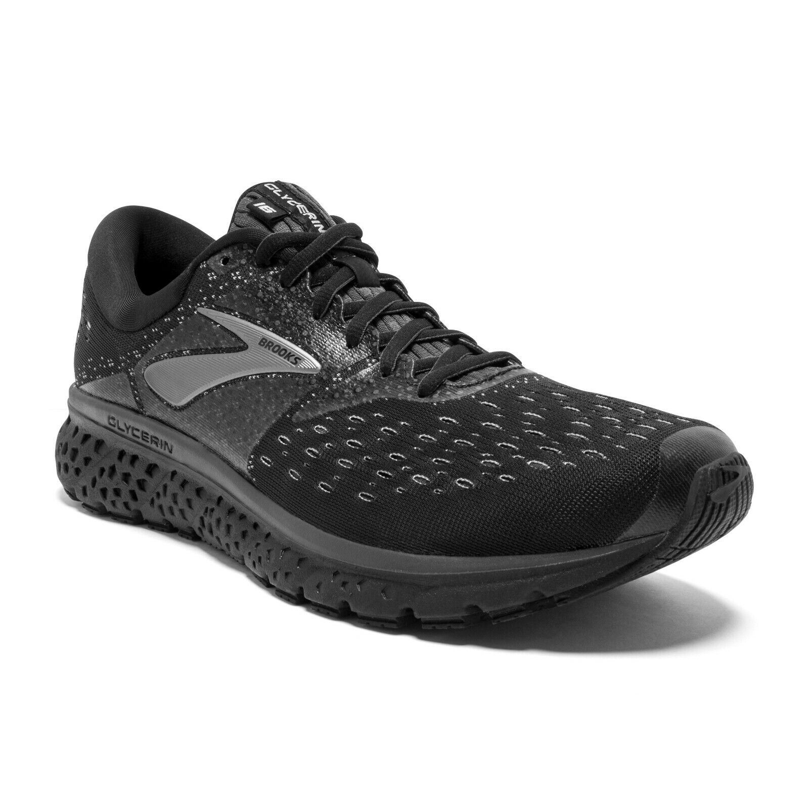LATEST RELEASE Brooks Glycerin 16 Mens Running shoes (2E) (071)