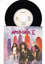 """7"""" Apollonia 6 - Sex Shooter ----"""