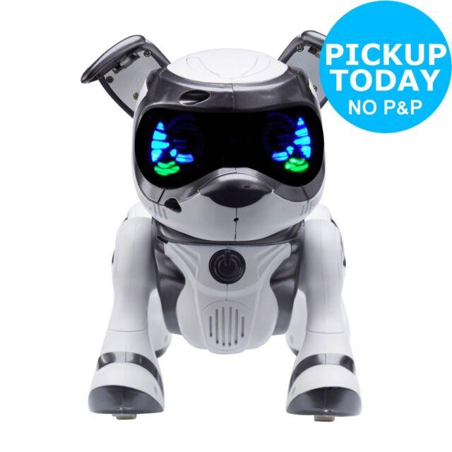 Teksta Voice Recognition Robot Puppy 5+ Years