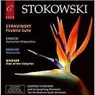 Stokowski: The Eternal Magician (2009)