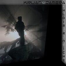 KIRLIAN CAMERA Ghloir Ar An Oiche - MCD / Digipak - Limited