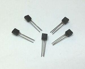 3 PCS 2N3565 Transistor