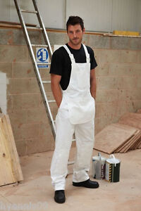 Dickies-Decorators-Bib-and-Brace-Workwear-Overall-Painters-Dungarees-WD650