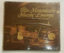 KMTT Live from the Mountain Music Lounge Volume 11 CD