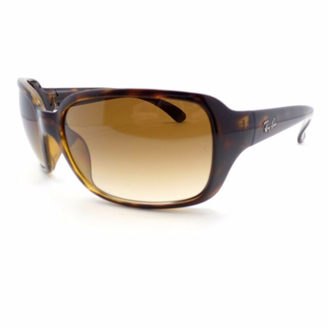 8efeb3d993 Ray-Ban 0rb4068 Sunglasses Light Havana 71051 Size 60mm for sale ...
