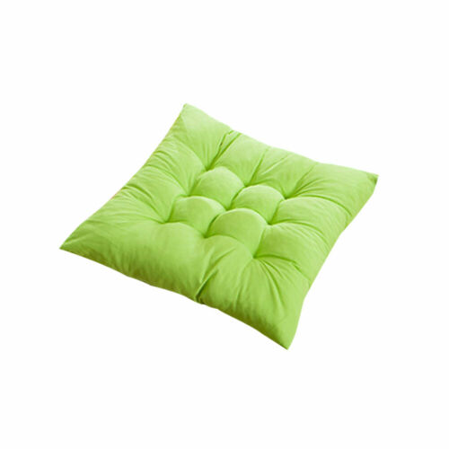 Thicken Chair Pad Cushion Tie on Seat Dining Room Kitchen Office Decor