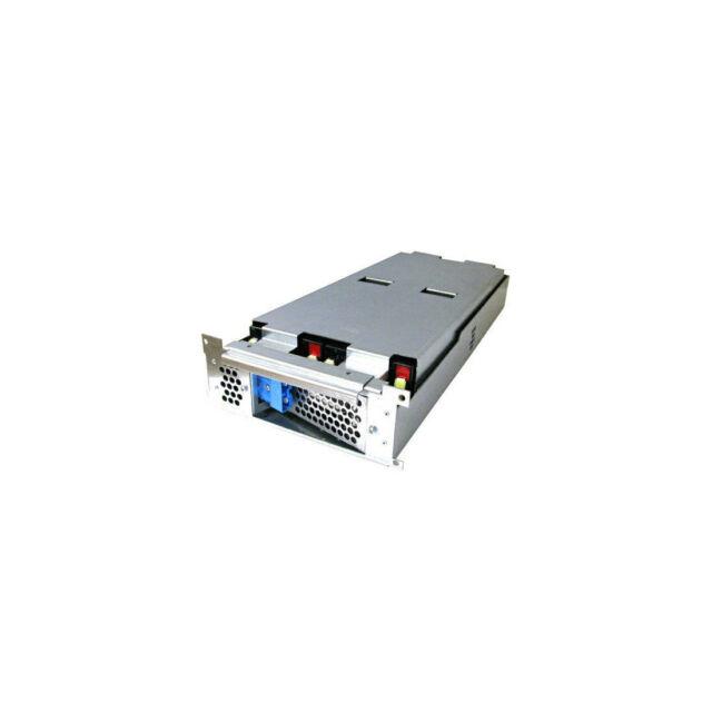 APC RBC43 Battery for SUA2200RM2U SUA3000RM2U SUA3000RMT2U New Cells Installed