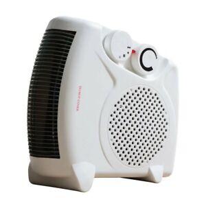 Buy Daewoo Portable Fan Heater, 2000w