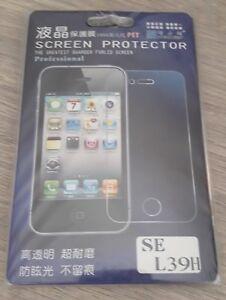 film-de-protection-xperia-z1