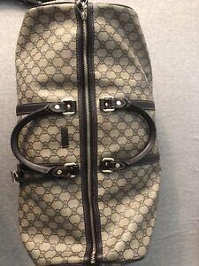 Excellent Condition Large Duffle Bag