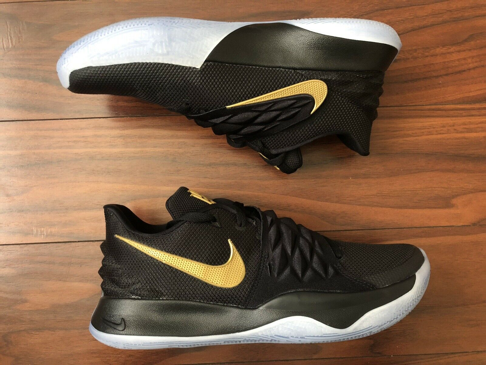 NIKE Kyrie 1 Low ID Size 14 [AT8588-999]