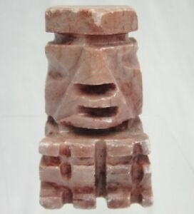 """Marble Chess Piece Pawn Pink Stone Replacement Chessmen Large 2-3//8/"""""""