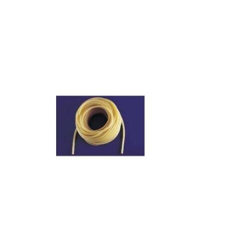 Latex DN 5 x 2 mm = 9 mm meterware Schlauch